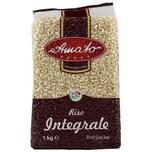 Amato Riso Integrale Vollkorn Reis 1kg