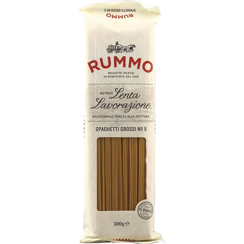 Rummo Spaghetti Grossi N°5 Nudeln 500g