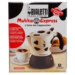 Bialetti Mukka Express Kaffeekocher für 2 Tassen 1St.