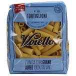 Voiello Tortiglioni N°125 Nudeln 500g