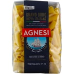 Agnesi Tortiglioni N°46 Nudeln 500g