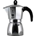 Bialetti Dama Silber Kaffeekocher für 6 Tassen 1St.