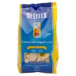De Cecco Lumaconi Rigati n°123 Le Specialita Nudeln 500g