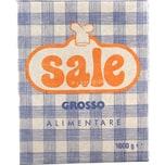 Italkali Sale Alimentare Grosso Salz Grob 1kg