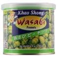 Khao Shong Wasabi Peanuts Erdnüsse 140g