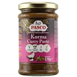 Pasco Korma Curry Paste 270g