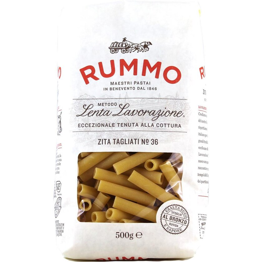 Rummo Zita Tagliati N°36 Nudeln 500g