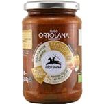 Alce Nero Sugo Ortolana Biologico Sauce 350g