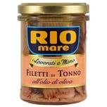 Rio Mare Filetti di Tonno all'Olio di Oliva Thunfischfilets 117g
