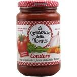 Le Conserve della Nonna Condoro Sauce 350g