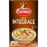 Curtiriso Riso Integrale Vollkorn Reis 2x500g, 1kg