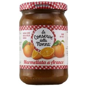 Le Conserve della Nonna Marmellata di Arance Orangen Marmelade 350g
