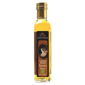 Empiria Balsamico Bianco Bio Condimento 250ml