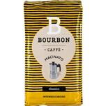 Lavazza Bourbon Classico Caffe Macinato Espressokaffee 250g