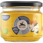 Alce Nero Miele di Acacia Biologico Honig 300g