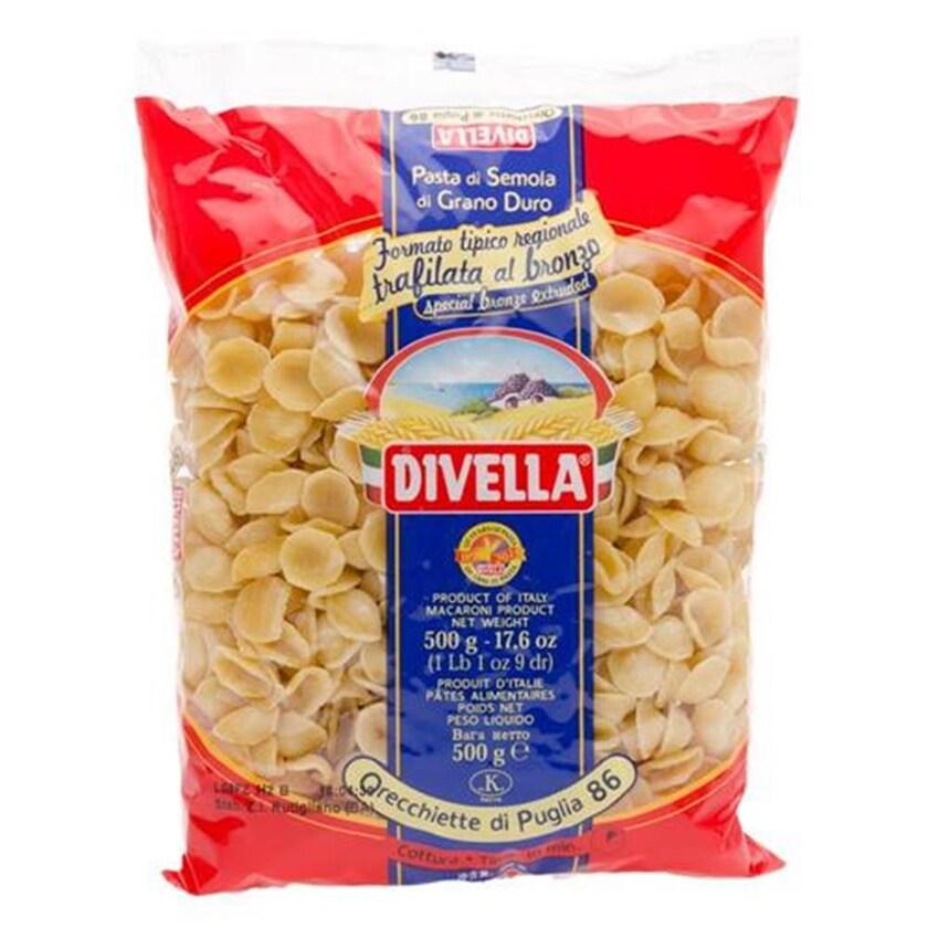 Divella Orecchiette di Puglia 86 Nudeln 500g