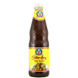 Healthy Boy Stir-fry Wok Sauce 700ml