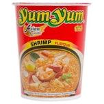 YumYum Shrimp Flavour Nudeln 70g