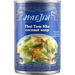 MaeJin Thai Tom Kha Suppe 410g