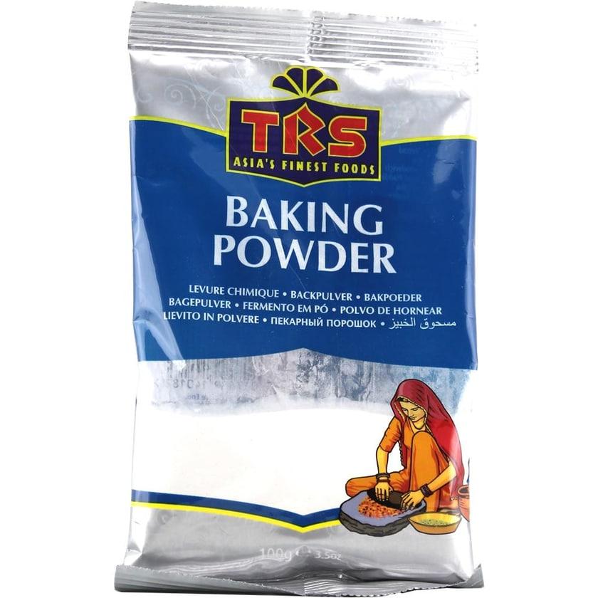 TRS Baking Powder Backpulver 100g