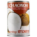 Chaokoh Coconut Milk Kokosmilch 400ml