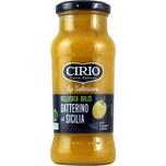 Cirio Datterino di Sicilia Halbkonzentrierte Tomaten 350g