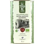 LiThaRi Extra Natives Olivenöl Bio 100% Koroneiki 1l