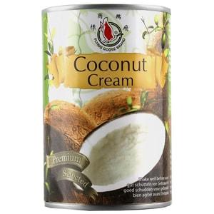 Flying Goose Coconut Cream Kokoscreme 400ml