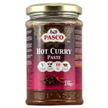 Pasco Hot Curry Paste 270g