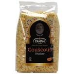 Yamna Cuisine Couscous Tricolore 1kg