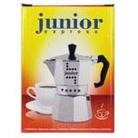 Junior Express Espressokocher für 1 Tasse 1St.