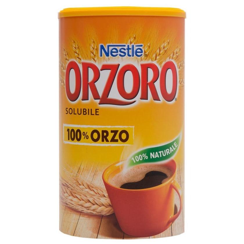 Nestle Orzoro Solubile 100% Orzo Gerstenkaffee 200g