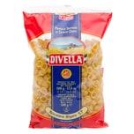 Divella Nocelline Rigate 57 Nudeln 500g
