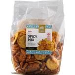 Golden Turtle Brand Spicy Mix Reis Cracker 175g
