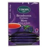 Viropa Brombeeren Früchtetee More 37,5g