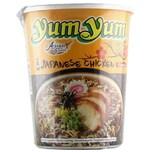 YumYum Japanese Chicken Flavour Nudeln 70g