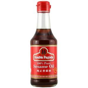 Double Pagoda Sesam Öl 100% 250ml