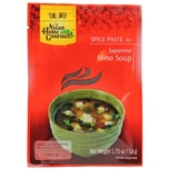 Asian Home Gourmet Würzpaste Japanese Miso Soup 50g