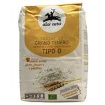 """Alce Nero Farina di Grano Tenero Tipo """"0"""" Biologico Mehl 1000g"""
