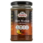 Pasco Mango Chutney Hot 320g