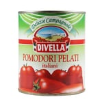 Divella Pomodori Pelati italiani Tomaten 480g