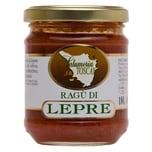 Salumeria Toscana Ragu di Lepre Hasenragout 180g