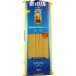 De Cecco Spaghettini n°11 Nudeln 1kg