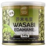Golden Turtle Brand Wasabi Edamame 140g