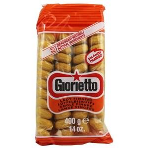 Giorietto Löffelbiskuits für Tiramisu 400g