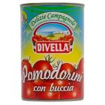 Divella Pomodorini con buccia ungeschält 240g