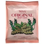 Sina Original Ginger Candy Bonbons 36g