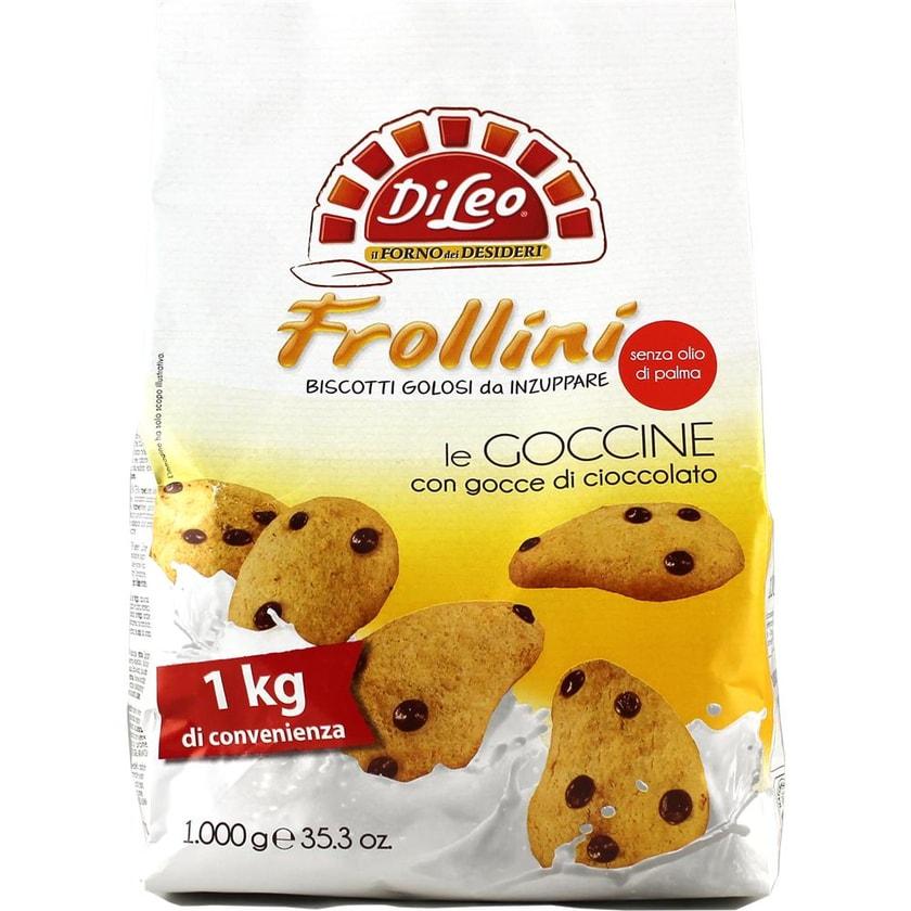 Di Leo Frollini le Goccine Kekse 1000g