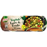 Knorr Vegatale Cuore di Brodo Gemüsebrühe (4x28g)