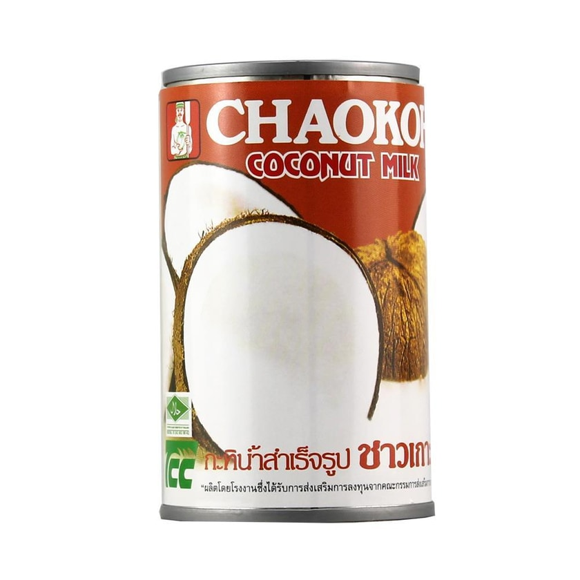 Chaokoh Coconut Milk Kokosmilch 165ml